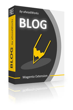 get image url magento. Did you ever though that would be nice to have a blog in a Magento store?