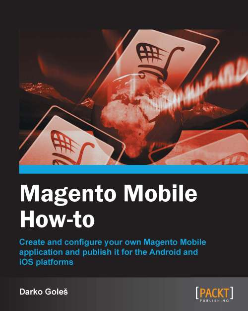 Magento Mobile eBook